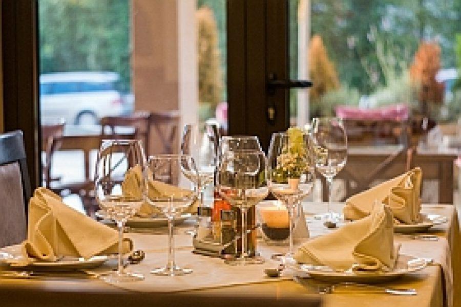 CHR – Cafés, Hôtels et Restaurants